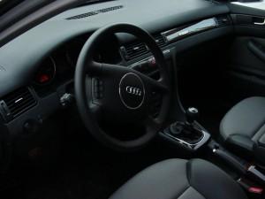 Audi Allroad 2.5 V6 TDI pack plus